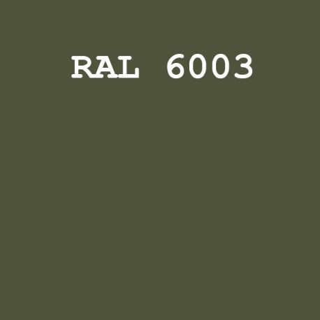 RAL6003/KOPT220 шовк/мат.
