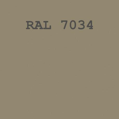 RAL7034/KOPT220 шовк/мат.