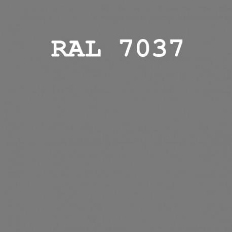 RAL7037/KOPT220 шовк/мат.