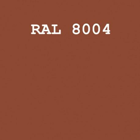 RAL8004/KOPT220 шовк/мат.
