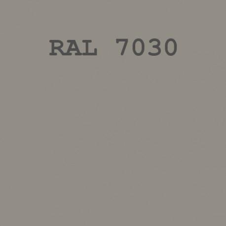 RAL7030/KOPT220 шовк/мат.
