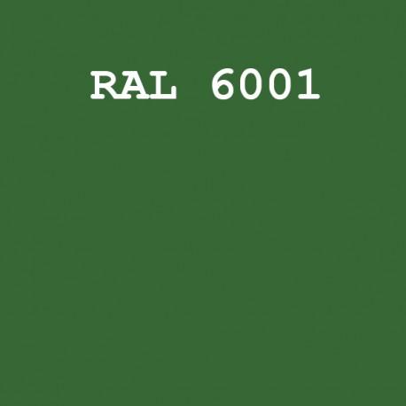 RAL6001/KOPT220 шовк/мат.