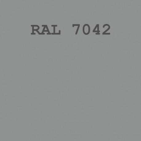 RAL7042/KOPT220 шовк/мат.