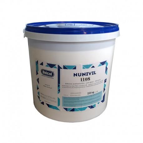 Клей ПВА D4 NUNIVIL 1108, 1 кг