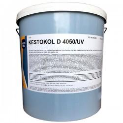 Клей ПВА KESTOKOL D4050/UV (D4), 15 кг
