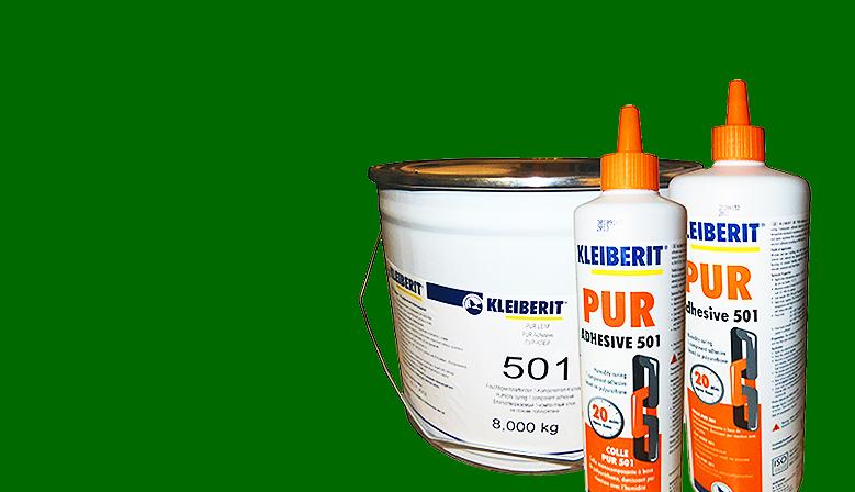 Kleiberit 501