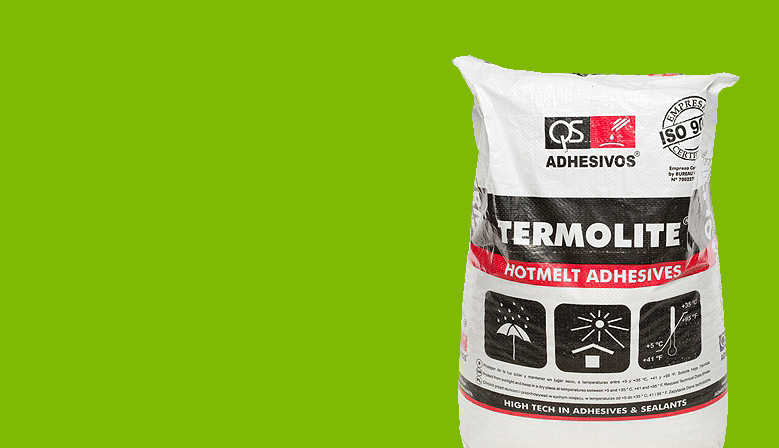 QS Termolite TE-80